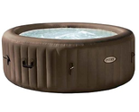 Бассейн Intex  PURESPA JET MASSAGE SET 190 см (28424)