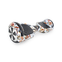Гироскутер HOVERBOT A-3 LED Light scull