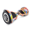 Гироскутер HOVERBOT C-1 Light cartoon multicolor