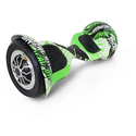 Гироскутер HOVERBOT C-1 Light green multicolor