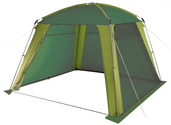 Шатёр TREK PLANET  Rain Dome Green