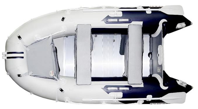лодка надувная liman 300