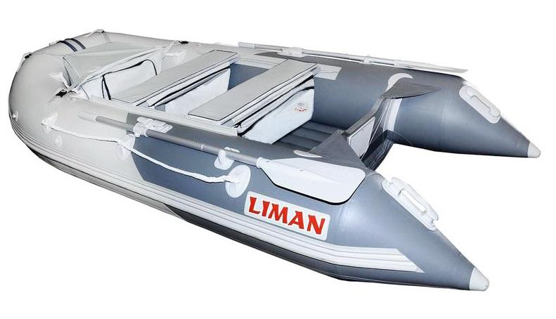 Характеристики Liman 300